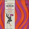Original Cast Recording - Your Own Thing -  Sealed Out-of-Print Vinyl Record