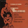 Original Cast - The Believers/stereo/m - -  Preowned Vinyl Record
