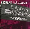 Nat Pierce Orch. - Big Band At The Savoy Ballroom -  Preowned Vinyl Record