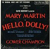 Original Drury Lane Cast Recording - Hello, Dolly! (U.K.) -  Sealed Out-of-Print Vinyl Record