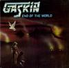 Gaskin - The End Of The World -  Preowned Vinyl Record