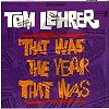 Tom Lehrer - That Was The Year That Was -  Preowned Vinyl Record