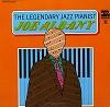Joe Albany - The Legendary Jazz Pianist -  Preowned Vinyl Record