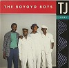 Boyoyo Boys - TJ Today -  Preowned Vinyl Record