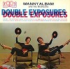 Manny Albam - Double Exposures -  Preowned Vinyl Record