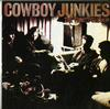 Cowboy Junkies - The Trinity Session -  Preowned Vinyl Record