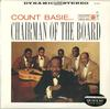Count Basie - Chairman Of The Board -  Preowned Vinyl Record