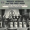 Woody Herman and His First Herd - 1945 Radio Band Remotes -  Preowned Vinyl Record