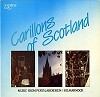 Various Artists - Carillons Of Scotland -  Preowned Vinyl Record