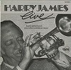 Harry James - Harry James Live In London -  Preowned Vinyl Record