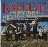 Kapeleye - Levine and His Flying Machine -  Preowned Vinyl Record