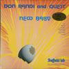 Don Randi and Quest - New Baby -  Preowned Vinyl Record