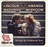 Mayorga & McBroom - Growing Up In Hollywood Town -  Preowned Vinyl Record
