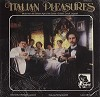 Michael Newman - Italian Pleasures -  Preowned Vinyl Record