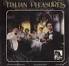 Michael Newman - Italian Pleasures -  Preowned Vinyl Record