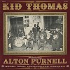 Kid Thomas - Kid Thomas Featuring Alton Purnell -  Preowned Vinyl Record