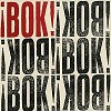 Bok - Bok -  Preowned Vinyl Record