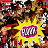 The Floor - 1st Floor -  Preowned Vinyl Record