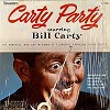 Bill Carty - Carty Party -  Preowned Vinyl Record