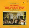 The Original London Cast - The Music Man -  Sealed Out-of-Print Vinyl Record