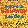 Original London Cast Recording - Sail Away! -  Sealed Out-of-Print Vinyl Record