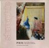 Gary Woodward and Brooks Smith - Poem: Works for Flute and Piano by Griffes, Reinke, and Prokofiev -  Preowned Vinyl Record