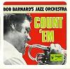 Bob Barnard - Count 'Em -  Preowned Vinyl Record