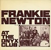 Frank Newton - At The Onyx Club -  Preowned Vinyl Record