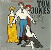 Original Cast Recording - Tom Jones -  Sealed Out-of-Print Vinyl Record