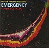 Count Buffalos - Emergency -  Preowned Vinyl Record