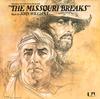 John Williams - The Missouri Breaks -  Preowned Vinyl Record
