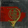 Canadian Brass - Canadian Brass -  Preowned Vinyl Record