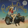 Original Soundtrack - Rancho Deluxe/cut corner/m - -  Preowned Vinyl Record