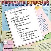 Ferrante & Teicher - The People's Choice/m - -  Preowned Vinyl Record