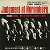Original Soundtrack - Judgement At Nuremberg/m - - -  Preowned Vinyl Record