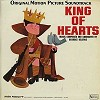 Original Soundtrack - King Of Hearts/mono/m - - -  Preowned Vinyl Record