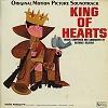 Original Soundtrack - King Of Hearts/mono/m - - -  Preowned Vinyl Record
