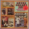 Original Soundtrack - Seven Golden Men/m - -  Preowned Vinyl Record