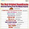 Various Artists - The Best Original Soundtracks/m - -  Preowned Vinyl Record