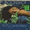 Buffy Sainte-Marie - Moonshot -  Preowned Vinyl Record