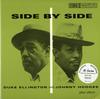 Duke Ellington and Johnny Hodges - Side By Side -  Preowned Vinyl Record