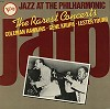 Jazz At The Philharmonic - The Rarest Concerts -  Preowned Vinyl Record