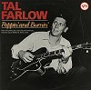 Tal Farlow - Poppin' and Burnin' -  Preowned Vinyl Record