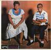 Ella Fitzgerald and Louis Armstrong - Ella And Louis -  Preowned Vinyl Record