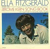 Ella Fitzgerald - Sings The Jerome Kern Song Book -  Preowned Vinyl Record