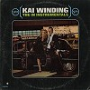 Kai Winding - The In Instrumentals -  Preowned Vinyl Record