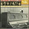 Tony Almerico's Dixieland All-Stars - Dixieland Festival Volume I -  Preowned Vinyl Record