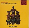 Mahlathini and The Mahotella Queens - Thokozile -  Preowned Vinyl Record
