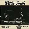 Willie 'The Lion' Smith - The Lion Roars -  Preowned Vinyl Record