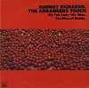 Johnny Richards - The Arranger's Touch -  Preowned Vinyl Record